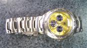 FOSSIL Gent's Wristwatch BQ-9109 BLUE